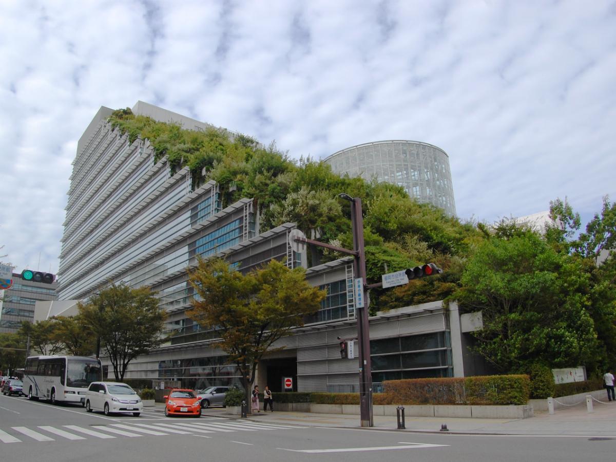 福岡 銀行 本店 営業 部