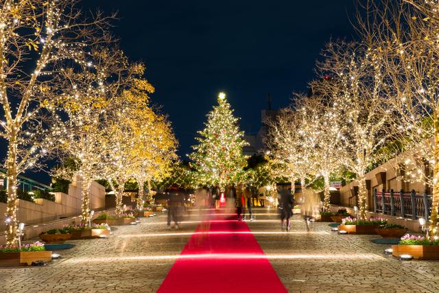 クリスマスの由来は? 日本で定着するまでの歴史と外国でのクリスマス ...