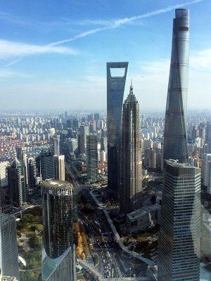 上海】世界的大都市でも横丁は人気だった!   住まいの本当と今を ...