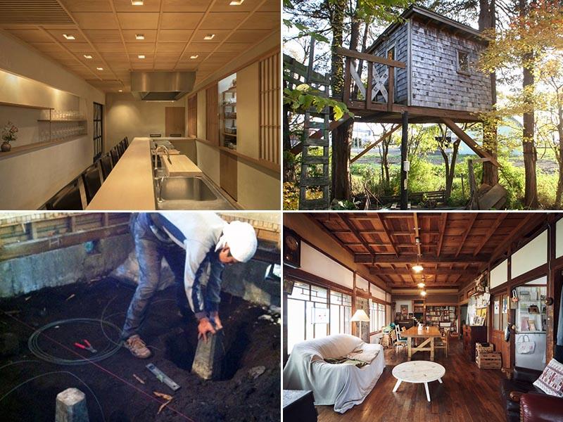 住宅からサウナ、鮭箱の家具までなんでもつくる北海道の宮大工の仕事術は、「あるもので、みんなで」。LIFULL HOME'S PRESSは、住宅の最新トレンドや専門家による正しい住宅情報を発信していきます【LIFULL HOME'S PRESS/ライフルホームズプレス】