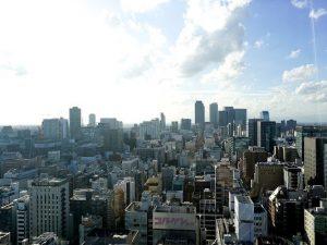 久屋大通公園がリニューアル。変わりゆく名古屋・栄の都市考察ツアーに ...