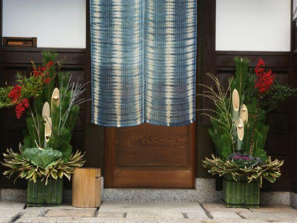 門松 飾り方